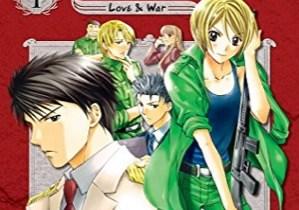 Library Wars: Love & War Volume 1