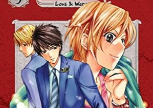 Library Wars: Love & War Volume 5