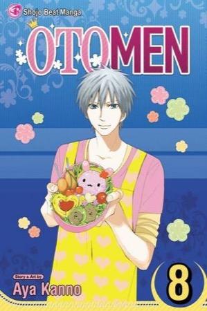 Otomen Volume 8