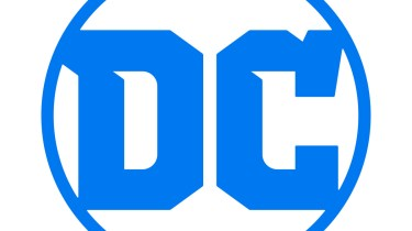 New DC Comics logo 2016