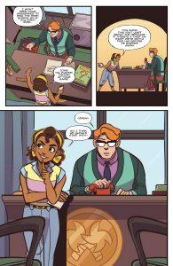 Goldie Vance page 10