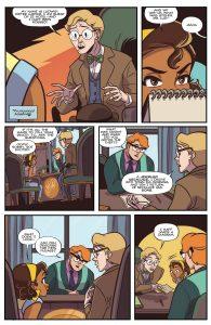 Goldie Vance page 8