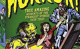 The Simon & Kirby Library: Horror