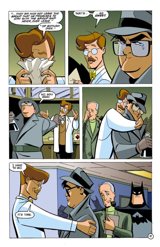 Batman: Gotham Adventures #13 p19