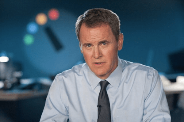 Mark Moses in Seeking a Friend for the End of the World