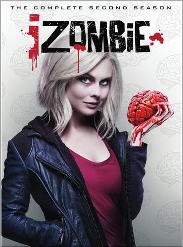 iZombie season 2