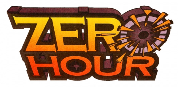 Zero Hour logo