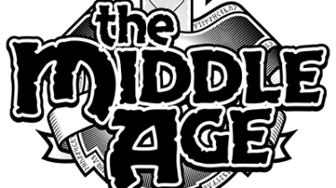 The Middle Age logo