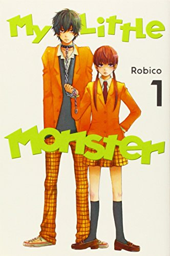 My Little Monster Volume 1