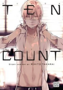 Ten Count volume 1