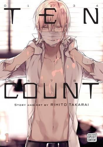 Ten Count volume 1