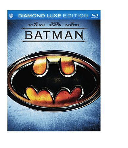 Batman 25th Anniversary Diamond Luxe Edition
