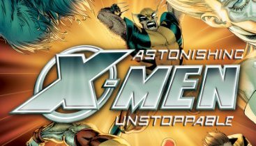 Astonishing X-Men: Unstoppable
