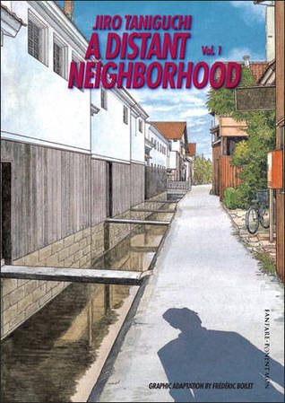 A Distant Neighborhood Volume 1