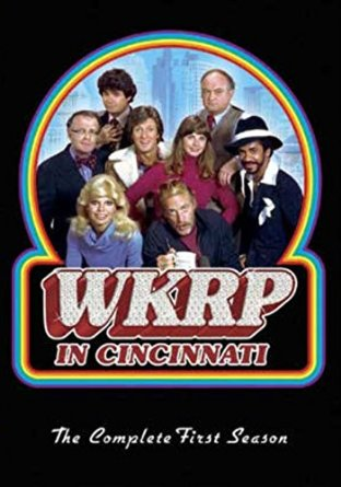 WKRP in Cincinnati Season 1