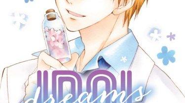 Idol Dreams Volume 3