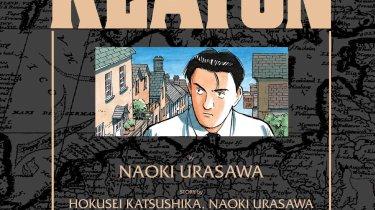 Master Keaton Volume 7