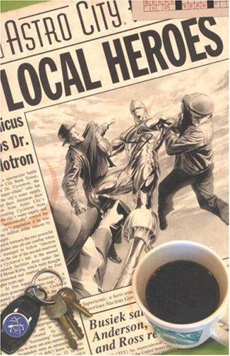 Astro City: Local Heroes