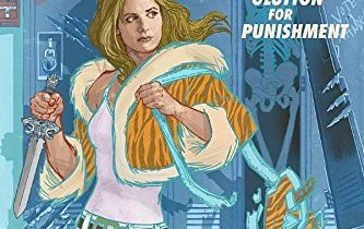 Buffy: The High School Years: Glutton for Punishment