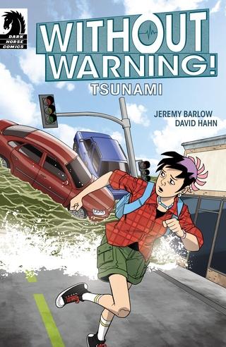 Without Warning! Tsunami