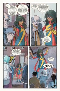 Ms. Marvel page 4