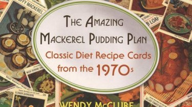 The Amazing Mackerel Pudding Plan
