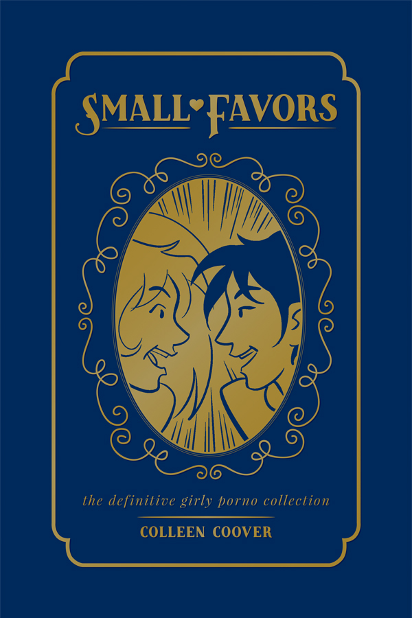 Small Favors: The Definitive Girly Porno Collection