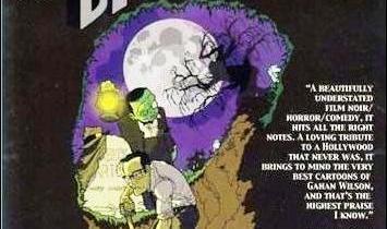 Strange Detective Tales #1