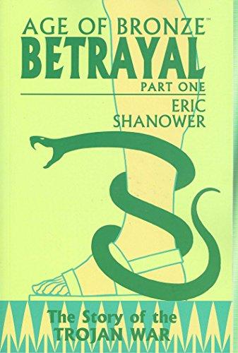 Age of Bronze: Betrayal