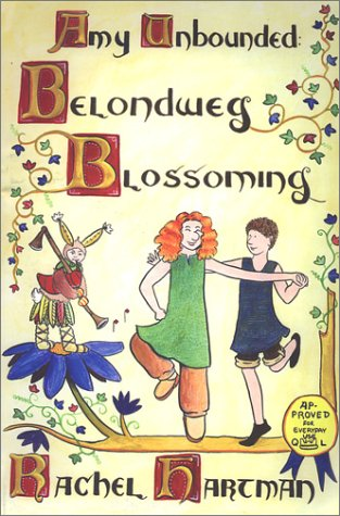 Amy Unbounded: Belondweg Blossoming