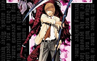 Death Note volume 1
