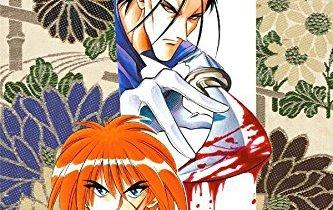Rurouni Kenshin Volume 7