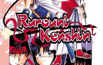 Rurouni Kenshin Volume 8