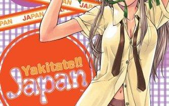 Yakitate!! Japan Volume 4