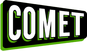 Comet TV logo