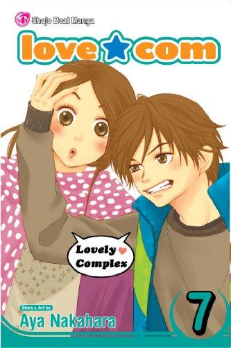 Love*Com Volume 7