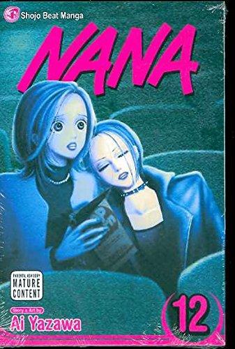 Nana Volume 12