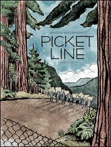 Picket Line