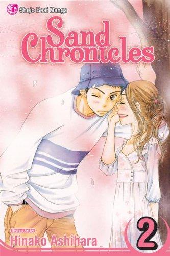 Sand Chronicles volume 2