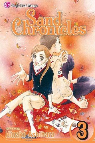Sand Chronicles volume 3