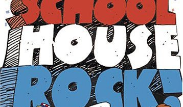 Schoolhouse Rock! Election Collection