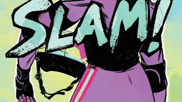 Slam! #4