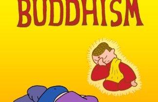 The Art of Failing Buddhism