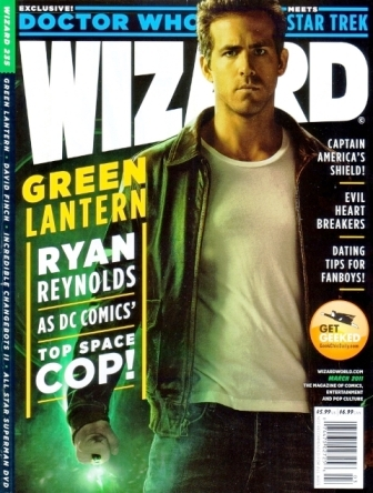 Wizard #235