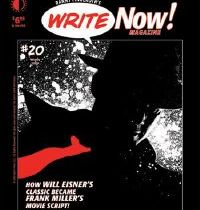 Write Now #20