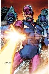 Mighty Thor #21 (Sentinel)