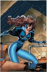 Spider-Man #18 (Shadowcat)