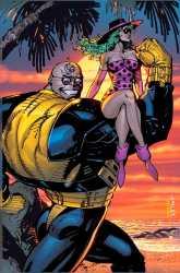 Thanos #9 (Strong Guy)