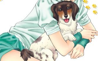 Inubaka: Crazy for Dogs Volume 13