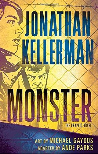 Monster: The Graphic Novel